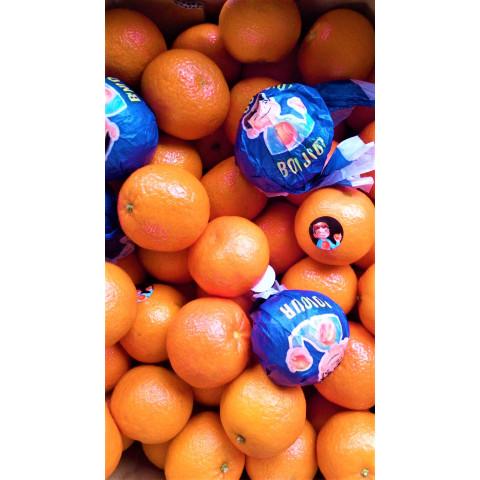 Clementinky kal. 2 Španělsko kg