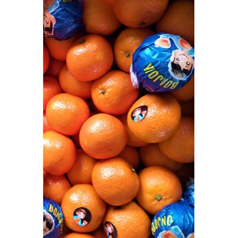 Clementinky kal. 4 Španělsko kg