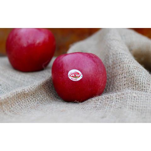 Jablka Crimson Itálie PQ