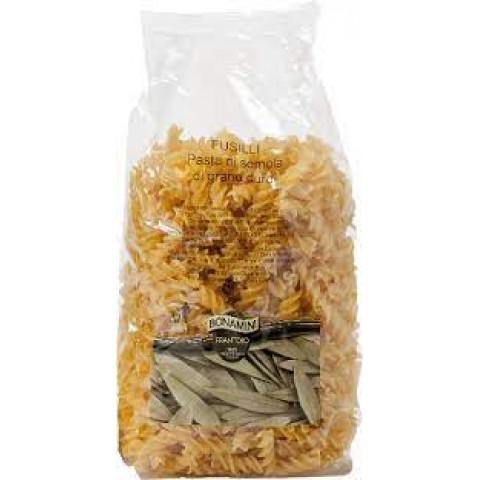 Fusilli - pasta di semola di grano duro 500 g Itálie