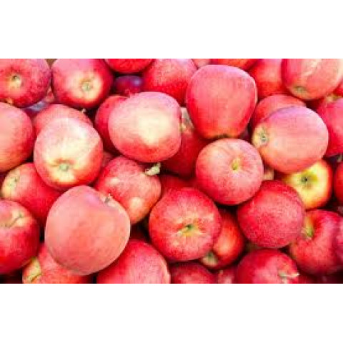 Jablka Gala kal. 70-75 CZ kg