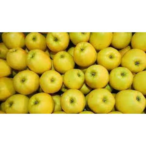Jablka Golden Delicious kal. 70-75 CZ kg