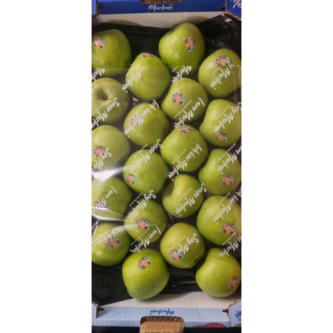 Jablka Granny Smith PQ kg