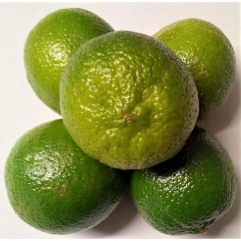Limety Brazílie 1 kg