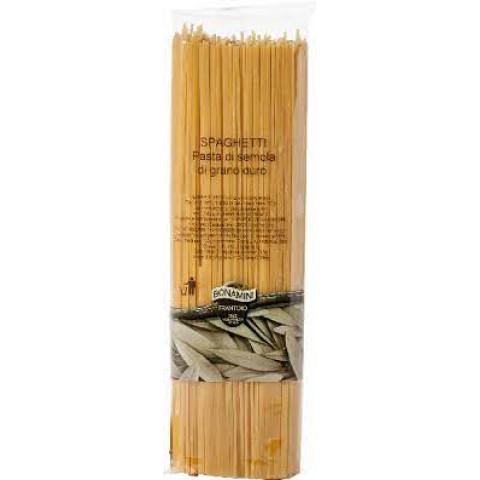 Spaghetti - pasta di semola di grano duro 500 g Itálie