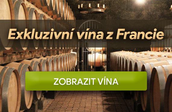 Zobrazit exkluzivní vína
